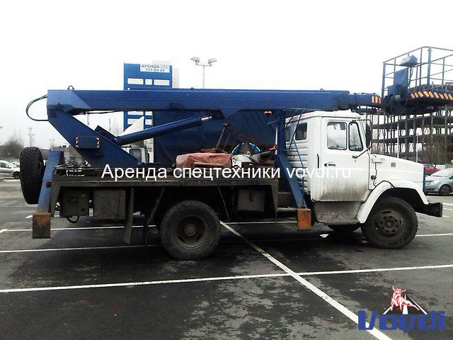 ЗИЛ АГП-18.04