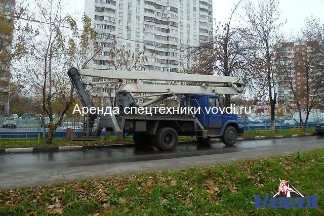 ЗИЛ АГП 22.04