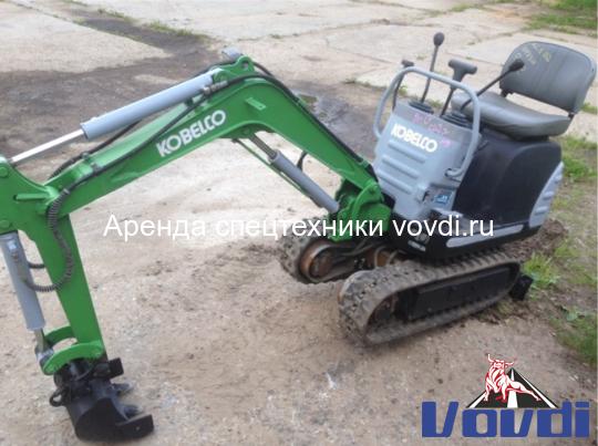 Kobelko SK 005