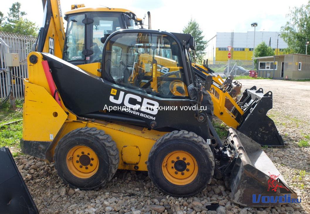 JCB 225